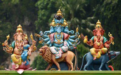 Benefits of Online Veda Recitation